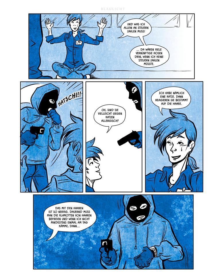 Blaulicht – Seite 3
