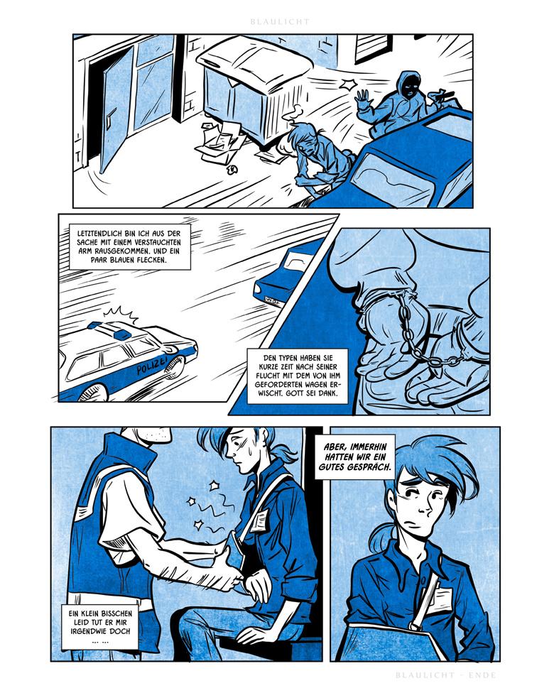 Blaulicht – Seite 5